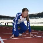Atletele Bianca Răzor şi Sanda Belgyan,   ambele din Cluj,   au dus România în finala mondială de şatfetă 4x400,   ocupând locul 7
