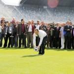 Sportul primarilor: dau bani pentru pasiunile lor!  Maramureşul investeşte în sport dublu faţă de Cluj