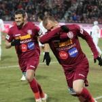 Kapetanos este dorit de echipa la care a debutat în România/ Foto: Dan Bodea