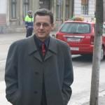 Călin Platon,   fost prefect de Cluj şi fost inspector guvernamental/ Foto: ziuadecj.realitatea.net