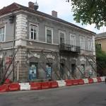 Situația imobilului de pe strada Rândunelelor  nr. 1 din Satu Mare este nerezolvată de opt ani