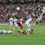 Steaua București va întâlni pe Legia Varșovia în play-off-ul Ligii Campionilor