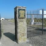 Cimitirul privat Înălțarea / Fotoreporter: Vasile Mihovici