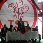 Andrei Bradea este noul președinte al TSD Dej