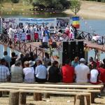 Oţeloaia. Lume puţină la cel mai important festival al codrenilor – FOTOGALERIE