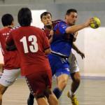Ionuț Caciuc a cerut conducerii echipei de handbal CSM Oradea să-l lase să plece