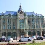 Omul de afaceri Vasile Țânțaș speră să obțină peste 10 mil. euro pe clădire