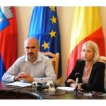 Emerson a investit la Oradea 80 de milioane de euro