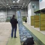 Maramureşul a primit undă verde pentru finanţarea Depozitului Ecologic de Deşeuri