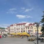 O delegație din Maramureș s-a deplasat miercuri în Ucraina