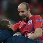 Latovlevici a fost înger şi demon pentru Steaua, a marcat un gol, a dat o pasă de gol şi a ratat un penalty în derby-ul României, Dinamo-Steaua 1-2
