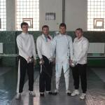 Șase scrimeri de la CS Satu Mare vor reprezenta România la Campionatele Mondiale de scrima de la Budapesta