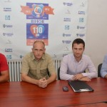 Lucian Ciocan,   Ficut Csaba,   Serban Morcan,   Sorin Pop