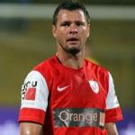 Transfer surpriză: Marius Niculae la U?