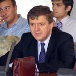 Mircea Govor,   vicepreședintele Consiliului Județean Satu Mare / Sursa foto: sptfm.ro