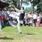 Două zile de folclor la Muzeul Etnografic al Transilvaniei/ Foto: Facebook
