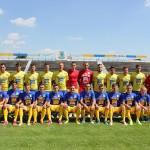 Cu un lot îmbunătăţit,   Olimpia şi-a propus să termine între primele opt echipe la finalul sezonului.