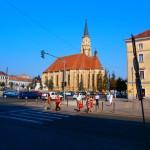 Transilvania Fest 2013 se va desfășura în Piața Unirii
