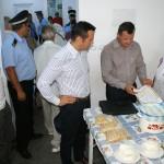 Primarul Cherecheș va dispune transmiterea unei somaţii pentru a elibera domeniul public