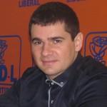 Dan Cherecheş este membru PDL de anul trecut