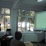 Repartizarea s-a făcut în şedinţă publică la Colegiul API