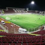 FOTBAL/ Rapid București retrogradată în liga secundă