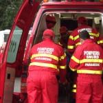 42 de intervenţii pentru pompierii maramureşeni în ultimele 48 de ore