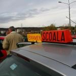 17 şcoli de şoferi sancţionate de ITM