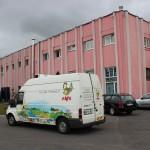 Ave Impex SRL Satu Mare este cel mai mare producător de carne de pasăre din Nord-Vestul țării