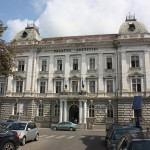 Tribunalul Satu Mare / Fotoreporter: Vasile Mihovici