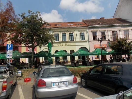 Villa Body,   noua proprietate a familiei Mureșan