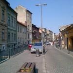 Situația de pe strada Andrei Șaguna