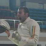 Alexandru Nyistor,   la un pas de fericire