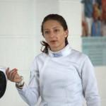 Visul Anamariei Brânză la o medalie s-a oprit în sferturi