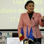 """Telenovela """"Bechtel"""" continuă: Anca Boagiu, plângere penală împotriva lui Şova"""