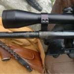 11 arme letale confiscate de la maramureşeni în jumătate de an