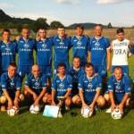 Echipa de Liga a IV-a, Avântul Bârsana, este revelaţia de până acum a Cupei României