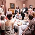 Imagine din filmul Sînt o baba comunistă! în regia lui Lucian Dan Teodorovici/Foto: mediaprodistribution.ro