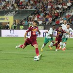 FC Vaslui - CFR Cluj 4 - 0/ Foto: Dan Bodea