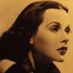 Hedy Lamarr este una dintre personalitățile omagiate în cadrul festivalului