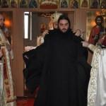 Sorin Matei Filip este de loc din Baia Mare / Sursa foto: Mănăstirea Bobota