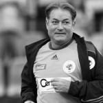 """Fostul căpitan al """"Craiovei maxima"""", Costică Ştefănescu, a pierdut lupta cu viaţa"""