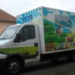 'Caravana fondurilor europene pentru satul românesc' va ajunge în 30 de comune din judeţul Sălaj / Sursa foto: rasunetul.ro
