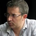 Carlos Martins este preşedinte al Agentiei pentru Dezvoltare a Industriilor Creative din Porto,   Portugalia/ Foto: culturefighter.eu