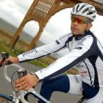 Eduard Novak, dublu campion mondial la paraciclism