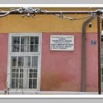 Casa memorială Markovitz Rodion / Sursa foto: primariaghertamica.ro