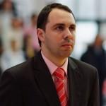 Peter Eles revine la echipa feminină de baschet CSM Satu Mare