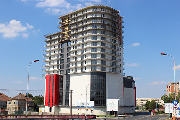 Complexul Bud s-ar putea deschide pe 1 decembrie