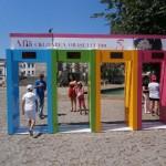 Clujenii își aleg culoarea orașului