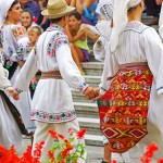 Festivaluri internaționale de Folclor la Zalău și Jibou